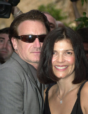08232002 bono and edge at corr wedding yahoo u2