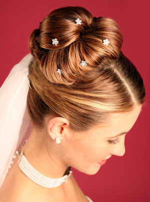 Wedding Hairdressers
