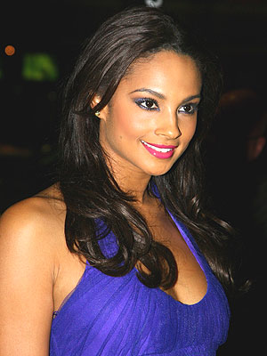 alesha dixon photo gallery