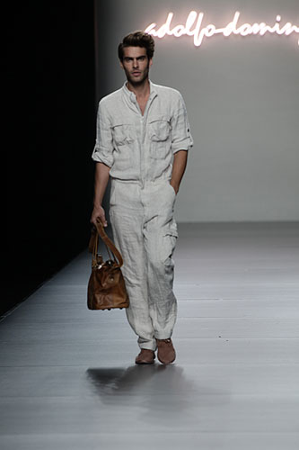 Cibeles madrid fashion week spring summer 2012 for Adolfo dominguez oficinas madrid