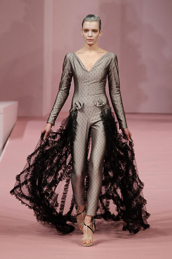 Haute couture spring summer 2013 for Haute couture designers