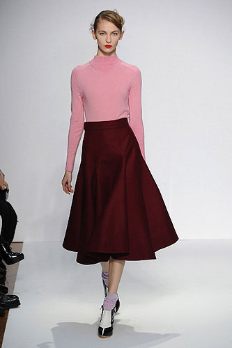 Milan Autumn/Winter 2012-2013