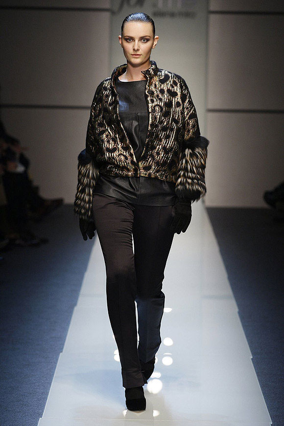 Milan Autumn/Winter 2013-2014