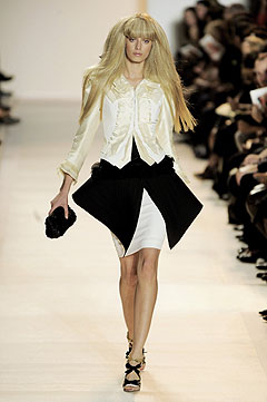 Christian Lacroix Spring/Summer 09