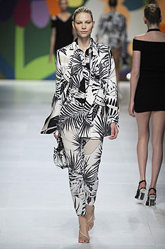 Stella McCartney Spring/Summer 2009 :  2009 collection clothes style clothing