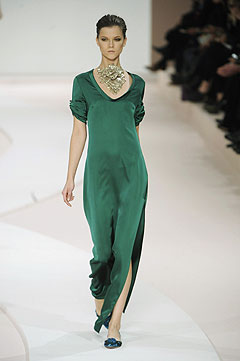 Valentino Spring-Summer 2009 :  chic clothing womens clothing womens