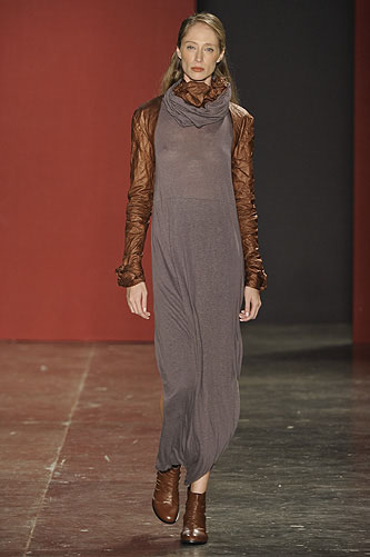 Sao Paulo Fashion Week Autumn/Winter 2012-2013 ...