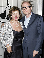 'Love Actually' star Bill and 'wife' Diana call it quits ... - photo#2