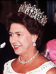Princess Margaret S Jewellery To Be Auctioned