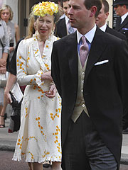 Practical Princess Anne Recycles Diana Wedding Outfit